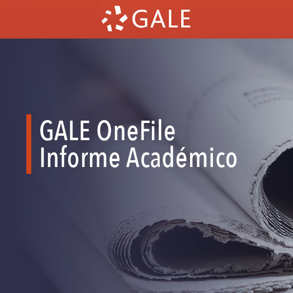 gale informe