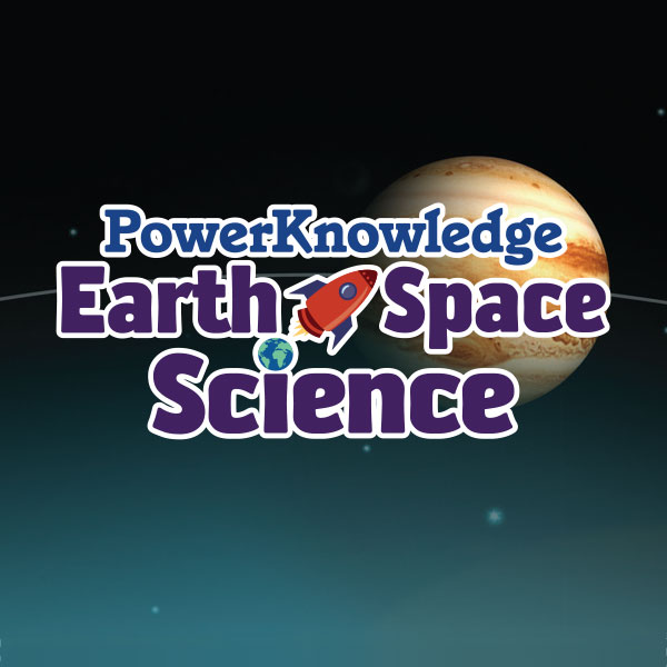 earth space science logo